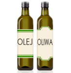 Oleje, oliwy