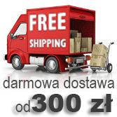 Sklepe ekologiczny -dostawa Gratis przy zakupach powyżej 300zł